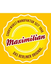 """Logo von """"Maximilian"""" Fleischwaren GmbH"""